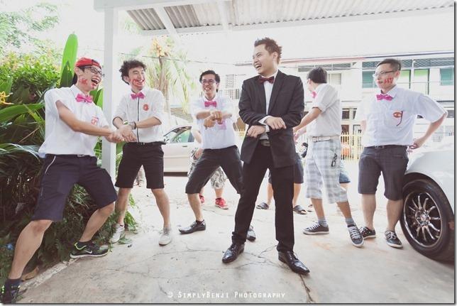 J&J_Port Dickson_Wedding Day_Seaview Village_017