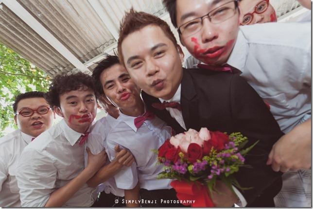 J&J_Port Dickson_Wedding Day_Seaview Village_019