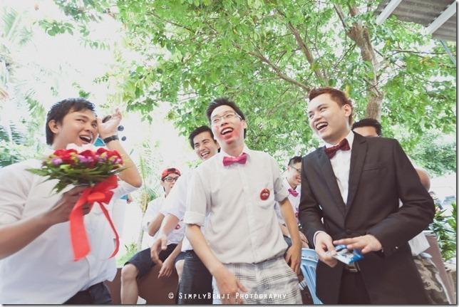 J&J_Port Dickson_Wedding Day_Seaview Village_024