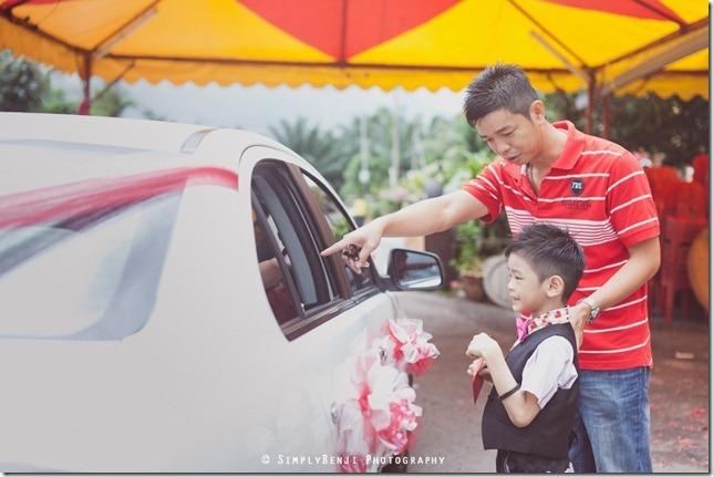 J&J_Port Dickson_Wedding Day_Seaview Village_028