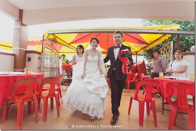 J&J_Port Dickson_Wedding Day_Seaview Village_030