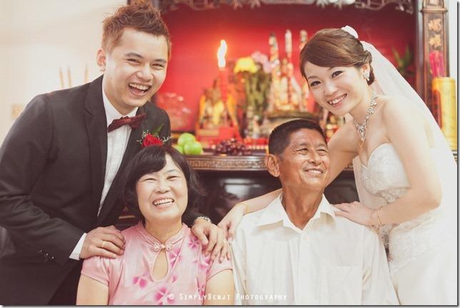 J&J_Port Dickson_Wedding Day_Seaview Village_031