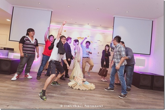 J&J_Port Dickson_Wedding Day_Seaview Village_049