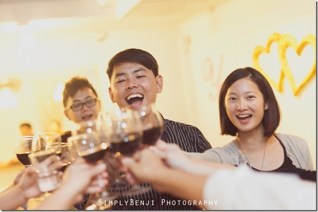 SY&PQ_Ampang Hilir_Haven Cafe_Wedding Reception_041