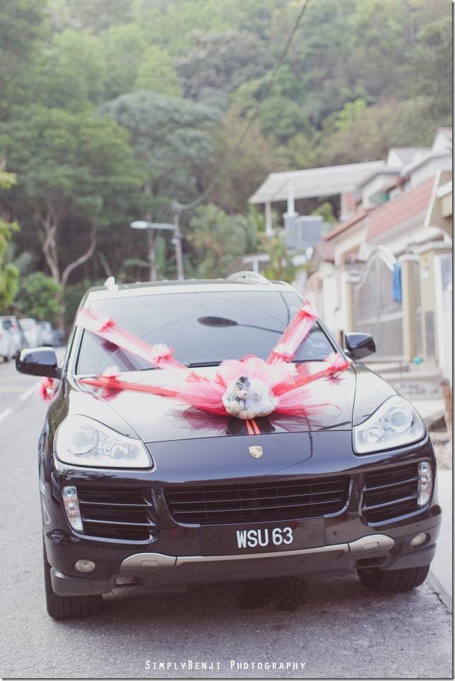 003_Kuala Lumpur_Suasana Sentral Condominium_Chinese Wedding Actual Day_Photography