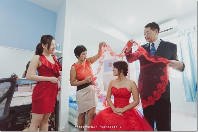 005_Kuala Lumpur_Suasana Sentral Condominium_Chinese Wedding Actual Day_Photography