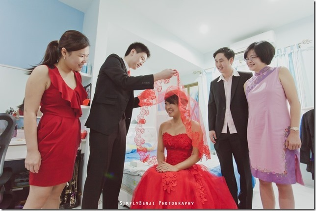 008_Kuala Lumpur_Suasana Sentral Condominium_Chinese Wedding Actual Day_Photography