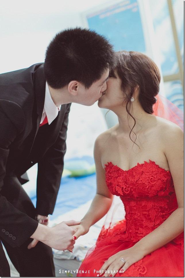 009_Kuala Lumpur_Suasana Sentral Condominium_Chinese Wedding Actual Day_Photography
