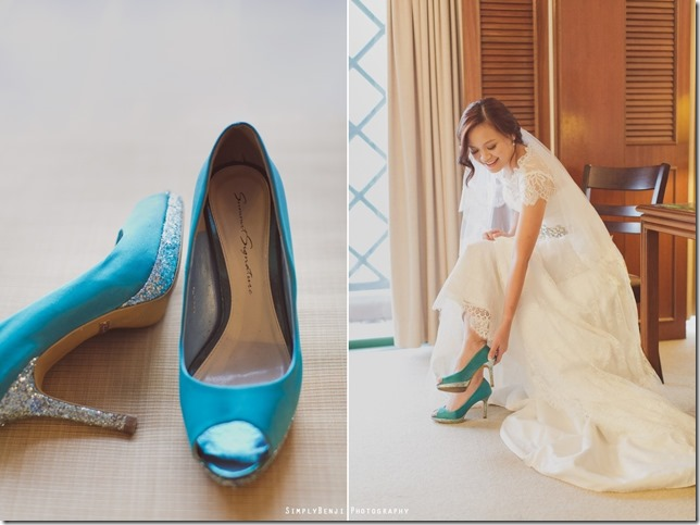 011_Ambassador Row Serviced Suites by Lanson Place_Wedding_Actual Day_Turquoise Theme