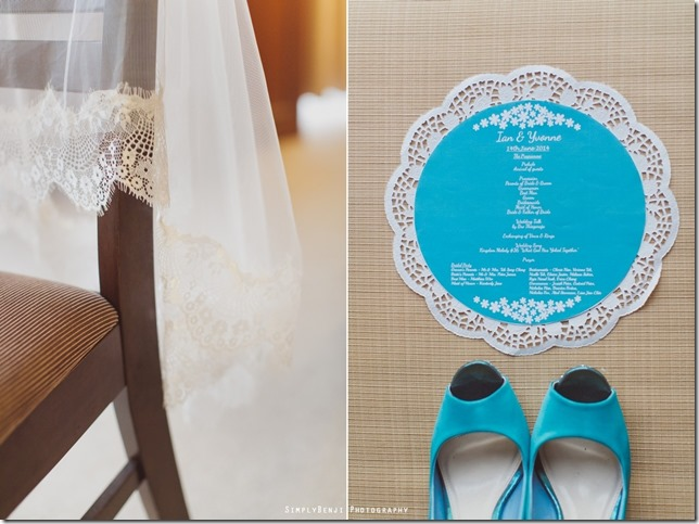 012_Ambassador Row Serviced Suites by Lanson Place_Wedding_Actual Day_Turquoise Theme