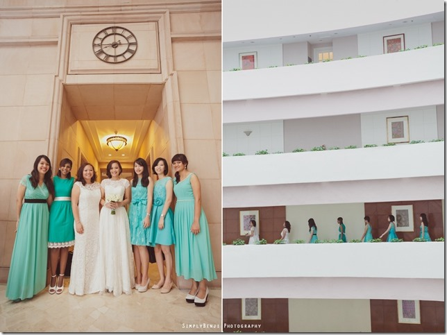 016_Ambassador Row Serviced Suites by Lanson Place_Wedding_Actual Day_Turquoise Theme