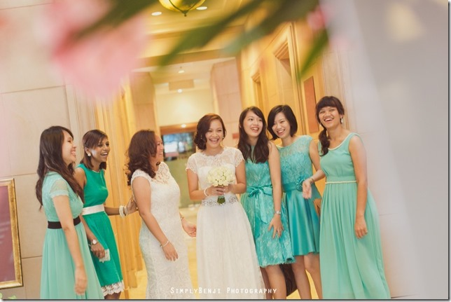 017_Ambassador Row Serviced Suites by Lanson Place_Wedding_Actual Day_Turquoise Theme