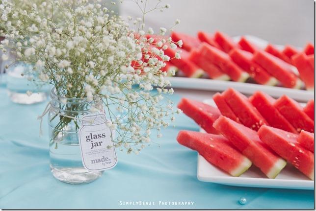 019_Flamingo Hotel_Jalan Ampang_Garden Wedding_Actual Day_Turquoise Theme