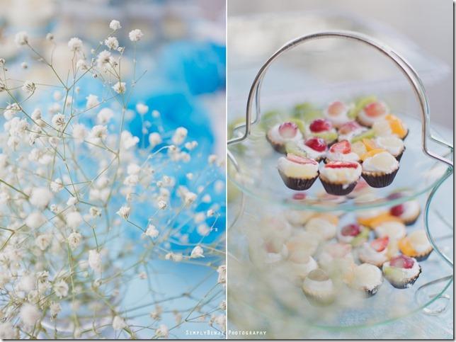 023_Flamingo Hotel_Jalan Ampang_Garden Wedding_Actual Day_Turquoise Theme
