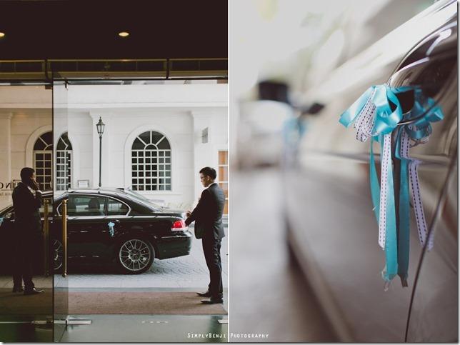 025_Flamingo Hotel_Jalan Ampang_Garden Wedding_Actual Day_Turquoise Theme