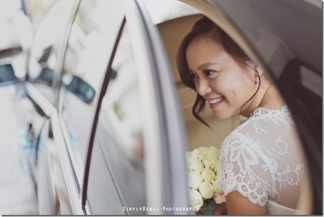 026_Flamingo Hotel_Jalan Ampang_Garden Wedding_Actual Day_Turquoise Theme