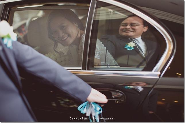 028_Flamingo Hotel_Jalan Ampang_Garden Wedding_Actual Day_Turquoise Theme