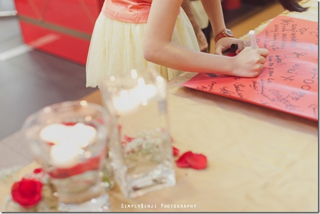 028_Petaling Jaya_Noble Mansion_Chinese Wedding Luncheon Reception_Photography