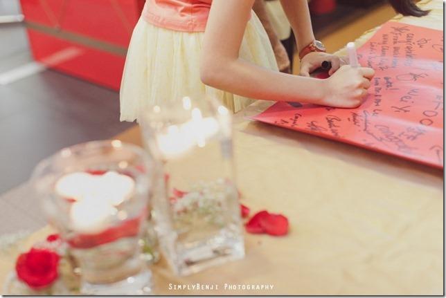 028_Petaling Jaya_Noble Mansion_Chinese Wedding Luncheon Reception_Photography