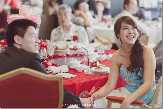 034_Petaling Jaya_Noble Mansion_Chinese Wedding Luncheon Reception_Photography