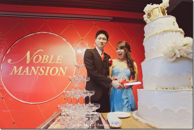 036_Petaling Jaya_Noble Mansion_Chinese Wedding Luncheon Reception_Photography