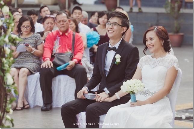038_Flamingo Hotel_Jalan Ampang_Garden Wedding_Actual Day_Turquoise Theme