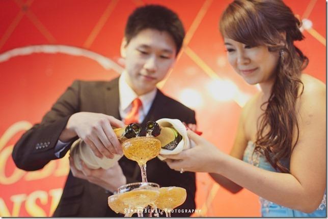 038_Petaling Jaya_Noble Mansion_Chinese Wedding Luncheon Reception_Photography