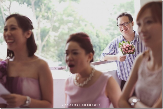 038_Singapore_Woodlands Drive HDB_Wedding Actual Day_Photography