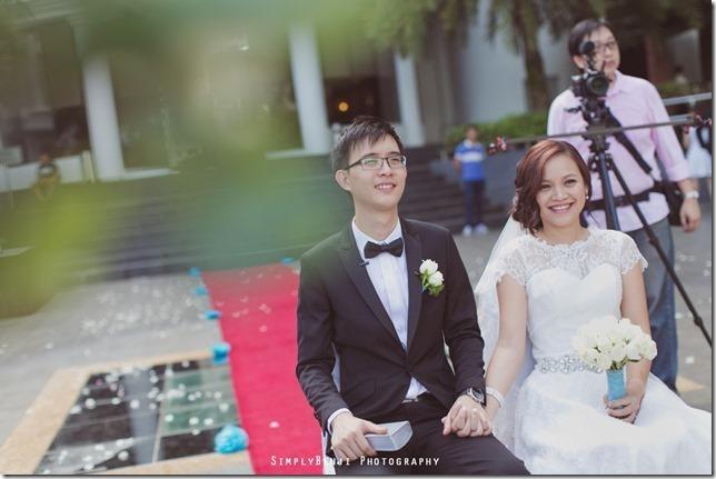 039_Flamingo Hotel_Jalan Ampang_Garden Wedding_Actual Day_Turquoise Theme