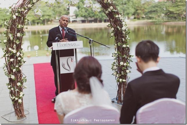 041_Flamingo Hotel_Jalan Ampang_Garden Wedding_Actual Day_Turquoise Theme