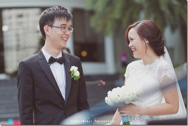 042_Flamingo Hotel_Jalan Ampang_Garden Wedding_Actual Day_Turquoise Theme