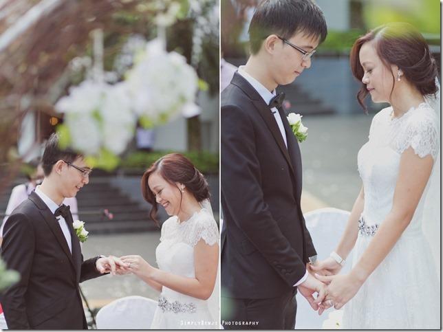 044_Flamingo Hotel_Jalan Ampang_Garden Wedding_Actual Day_Turquoise Theme
