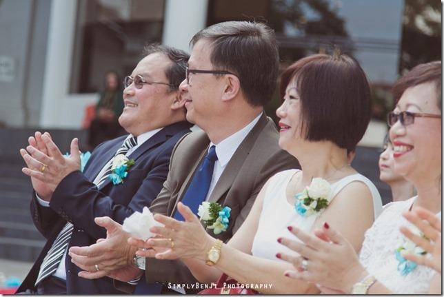 046_Flamingo Hotel_Jalan Ampang_Garden Wedding_Actual Day_Turquoise Theme