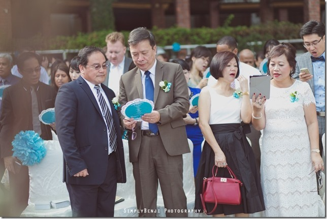 047_Flamingo Hotel_Jalan Ampang_Garden Wedding_Actual Day_Turquoise Theme