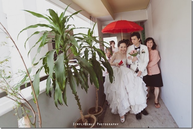 048_Singapore_Woodlands Drive HDB_Wedding Actual Day_Photography
