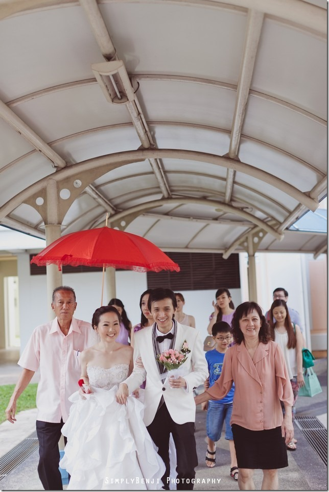 049_Singapore_Woodlands Drive HDB_Wedding Actual Day_Photography