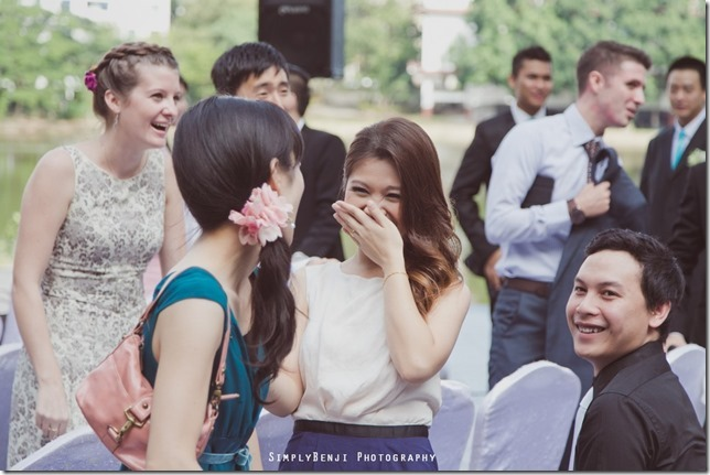 051_Flamingo Hotel_Jalan Ampang_Garden Wedding_Actual Day_Turquoise Theme