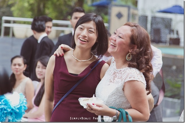 054_Flamingo Hotel_Jalan Ampang_Garden Wedding_Actual Day_Turquoise Theme