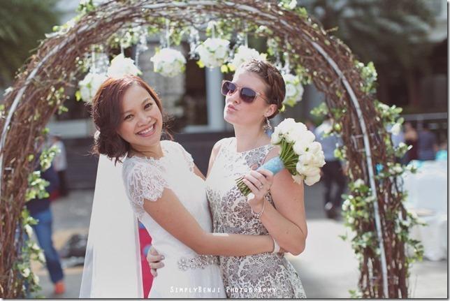 060_Flamingo Hotel_Jalan Ampang_Garden Wedding_Actual Day_Turquoise Theme