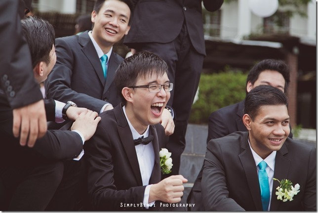 071_Flamingo Hotel_Jalan Ampang_Garden Wedding_Actual Day_Turquoise Theme