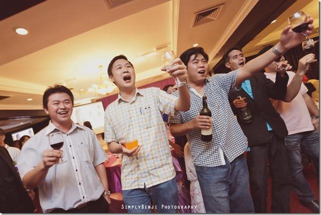 076_Johor Bahru_JB_Daiman Pekin_Wedding Dinner Reception_Photography