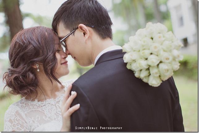 078_Flamingo Hotel_Jalan Ampang_Garden Wedding_Actual Day_Turquoise Theme