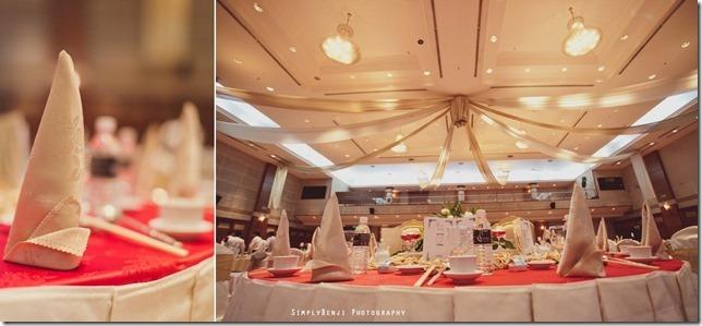 079_Flamingo Hotel Jalan Ampang_Wedding Reception Dinner