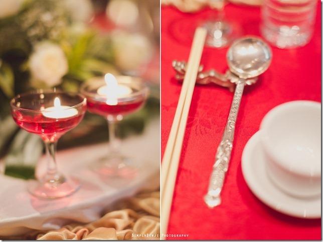 081_Flamingo Hotel Jalan Ampang_Wedding Reception Dinner