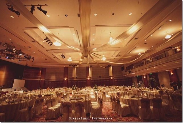 083_Flamingo Hotel Jalan Ampang_Wedding Reception Dinner