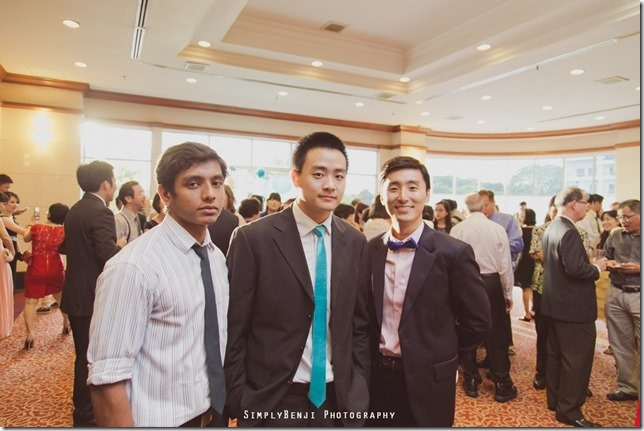 088_Flamingo Hotel Jalan Ampang_Wedding Reception Dinner