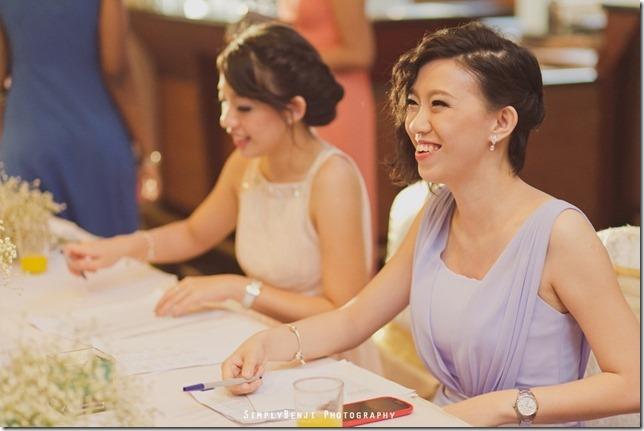 091_Flamingo Hotel Jalan Ampang_Wedding Reception Dinner