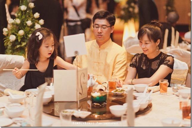 099_Flamingo Hotel Jalan Ampang_Wedding Reception Dinner