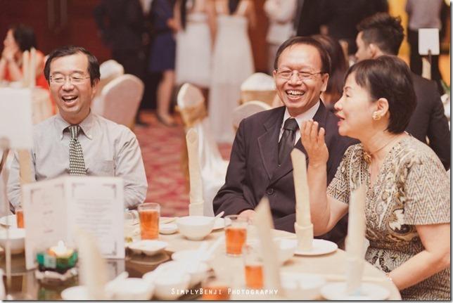 100_Flamingo Hotel Jalan Ampang_Wedding Reception Dinner