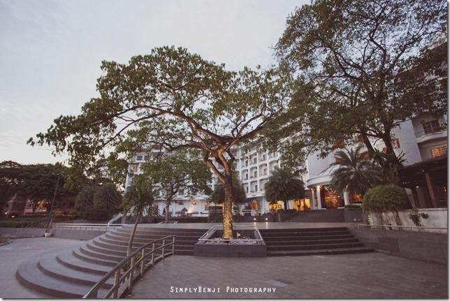 103_Flamingo Hotel Jalan Ampang_Wedding Reception Dinner